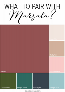 What-To-Pair-With-Marsala-Pantone-Colour-of-the-Year-2015-Bridal-Musings-Wedding-Blog-