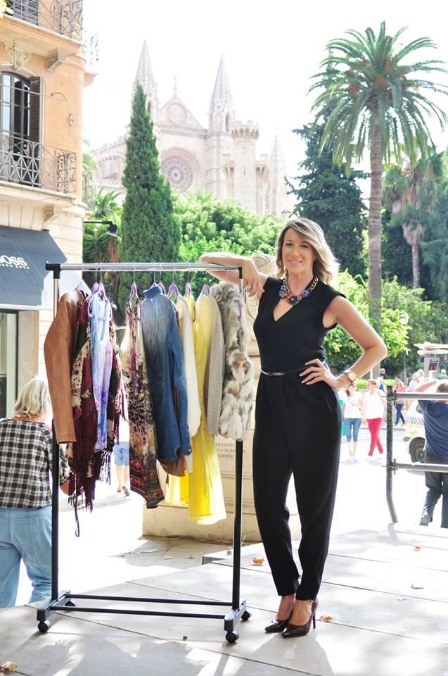 Veronica Galvez, Personal Shopper