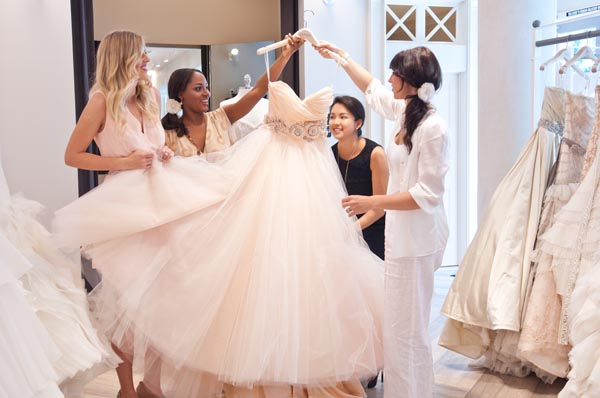 wedding-shoping